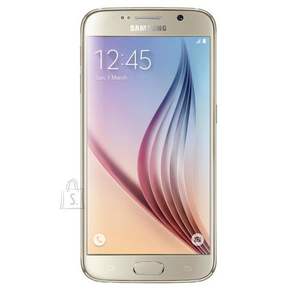 Samsung nutitelefon Galaxy S6 64 GB