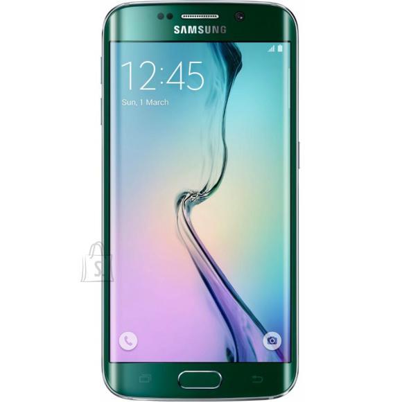 Samsung nutitelefon Galaxy S6 Edge 64 GB
