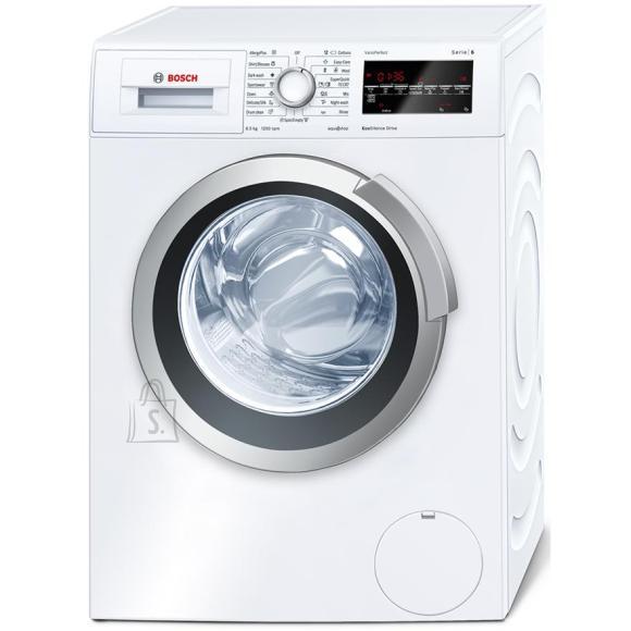 Bosch eestlaetav pesumasin 1200 p/min
