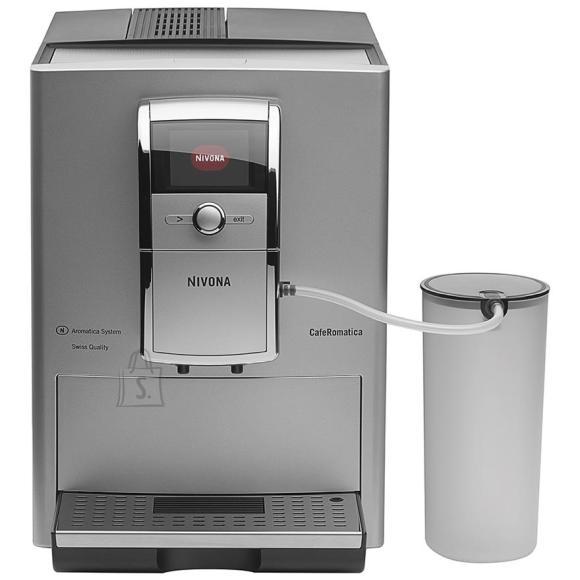 Nivona täisautomaatne espressomasin CafeRomatica 848
