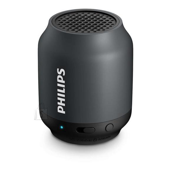 Philips kaasaskantav juhtmevaba kõlar BT50