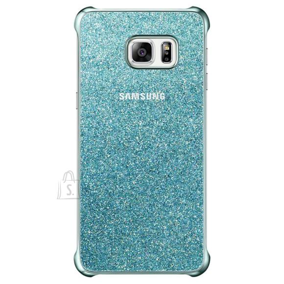 Samsung Galaxy S6 Edge+ kaaned Glitter Cover