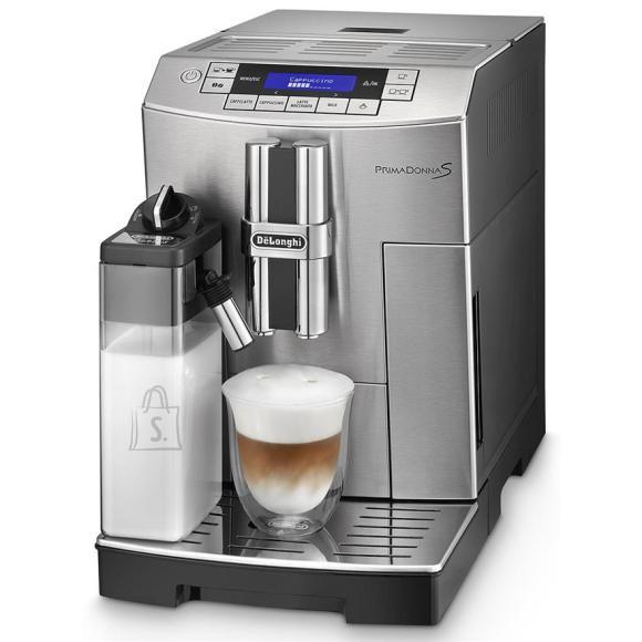 DeLonghi espressomasin PrimaDonna S