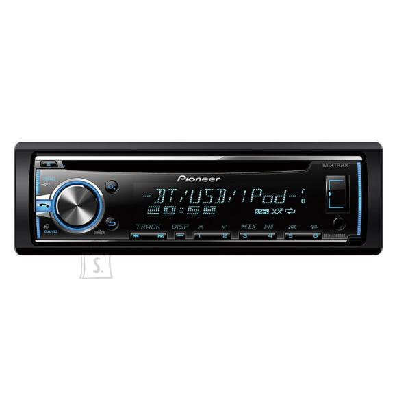 Pioneer autostereo DEH-X5800BT
