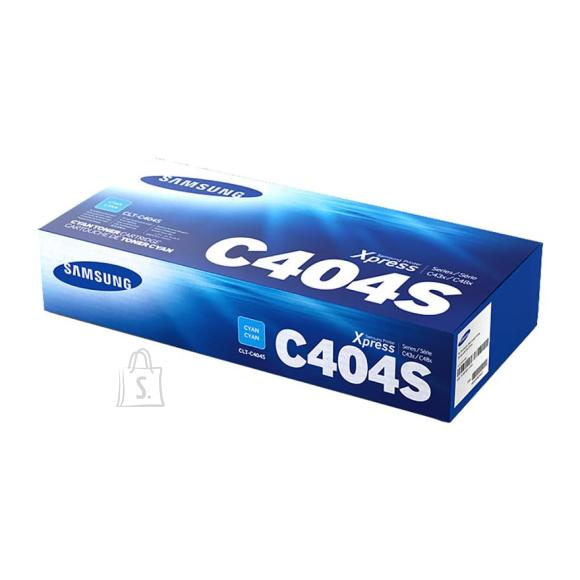 Samsung tooner CLT-C404S tsüaan