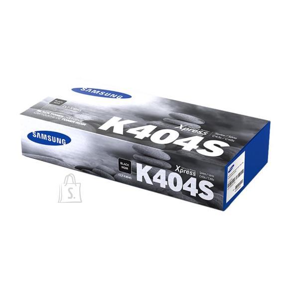 Samsung tooner CLT-K404S must
