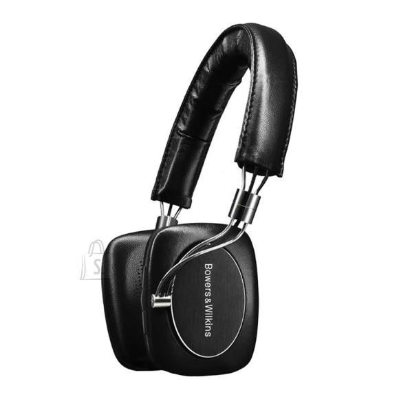 Bowers & Wilkins juhtmevabad Hi-Fi kõrvaklapid P5