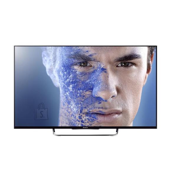 "Sony 3D 55"" Full HD LED LCD-teler"