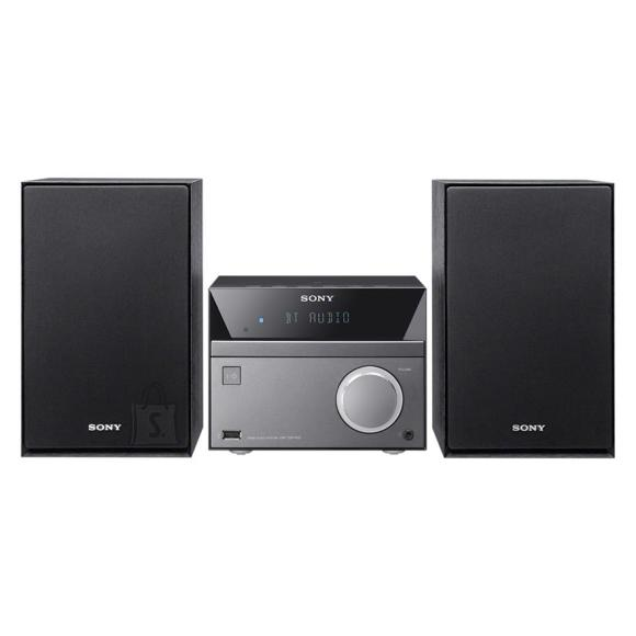Sony muusikakeskus CMT-SBT40D