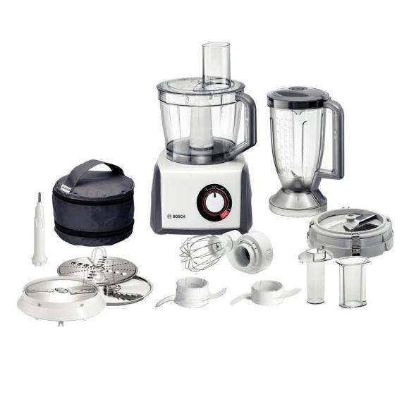 Bosch köögikombain MCM64085 1200W