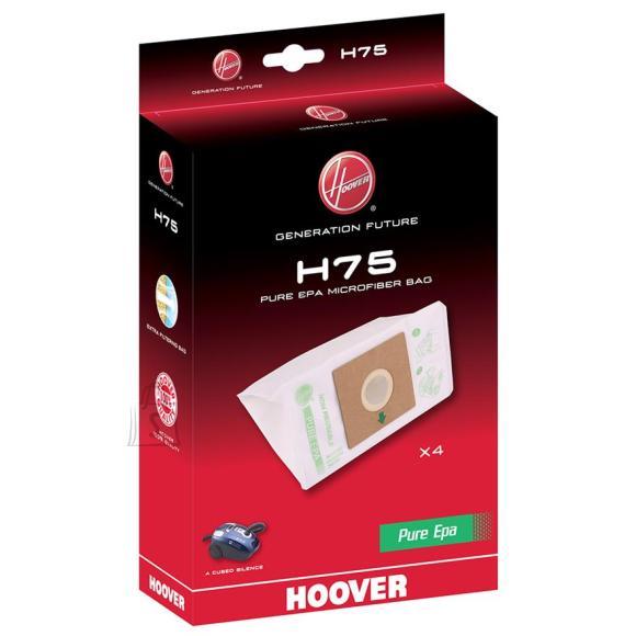 Hoover tolmukotid