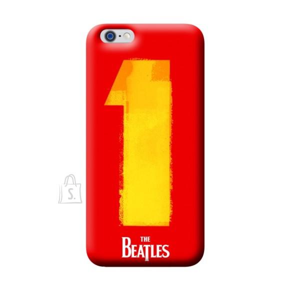 Benjamins iPhone 6/6S tagumine kate