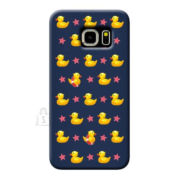 Benjamins Galaxy S6 tagumine kate