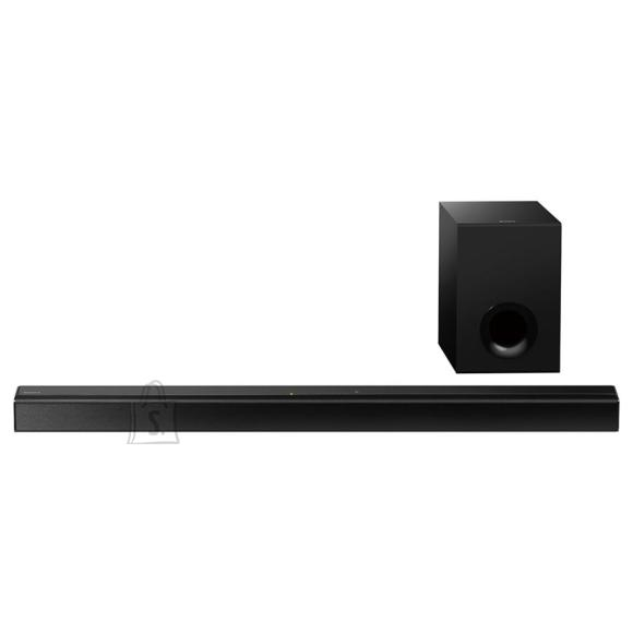 Sony soundbar Bluetooth NFC