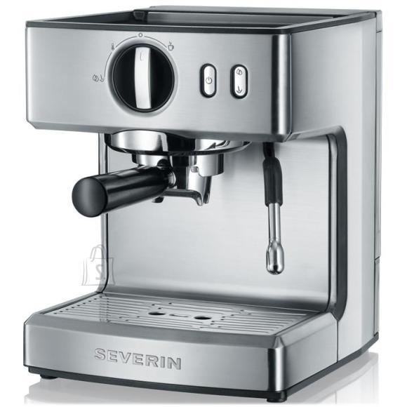 Severin poolautomaatne espressomasin KA5990