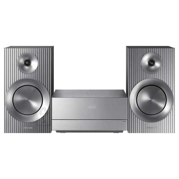 Samsung muusikakeskus MM-J430D