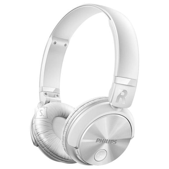 Philips juhtmevabad kõrvaklapid SHB3060