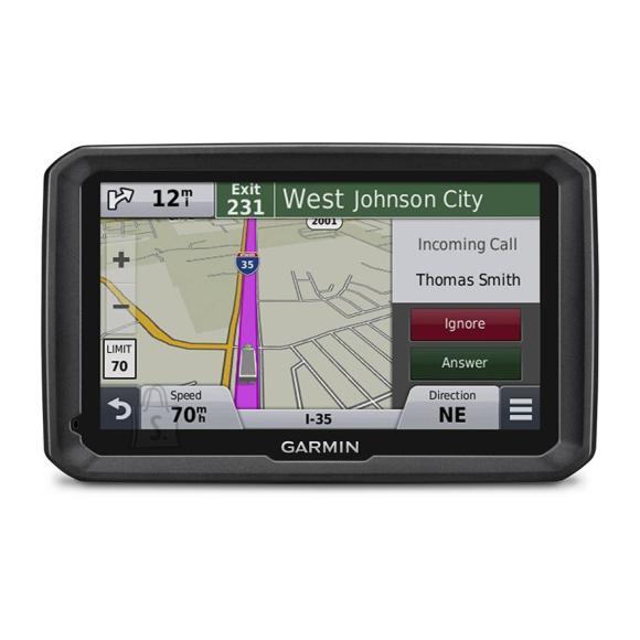 Garmin GPS-seade dēzl 570LMT