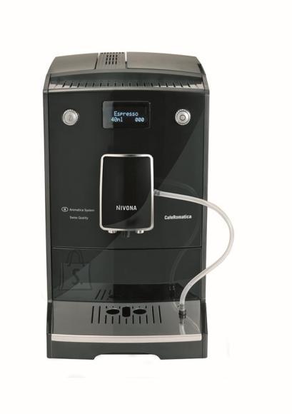 Nivona espressomasin CafeRomatica 757