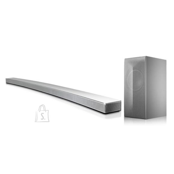 LG Sound Bar 4.1 LAS855M