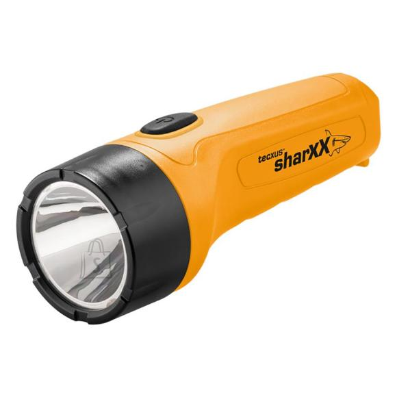 Tecxus taskulamp sharxx mini