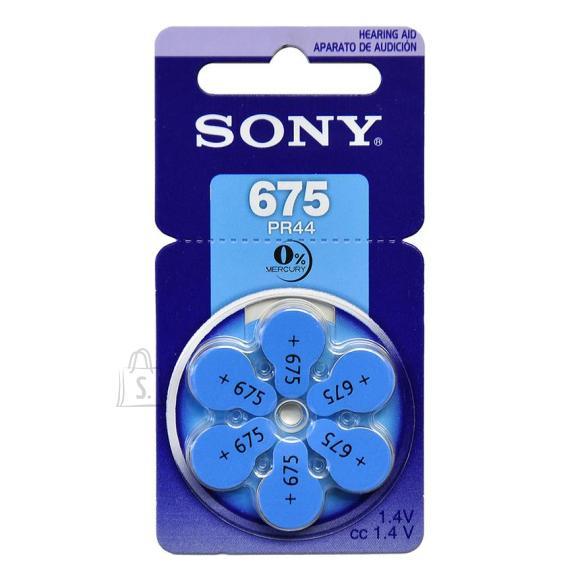 Sony Kuuldeaparaadi patarei, Sony / 605 mAh