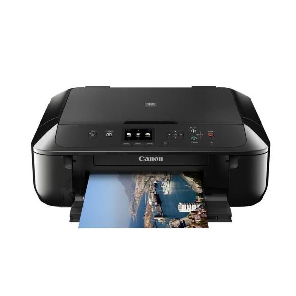 Canon multifunktsionaalne tindiprits-fotoprinter PIXMA MG5750