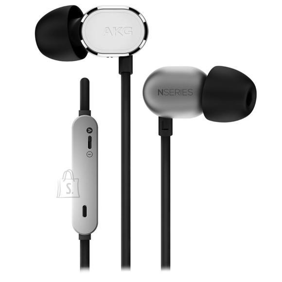AKG Acoustics kõrvaklapid N20