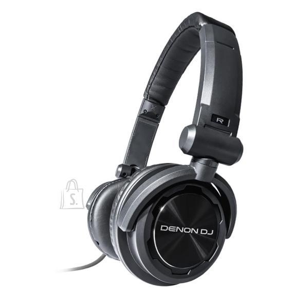 Denon DJ kõrvaklapid HP600