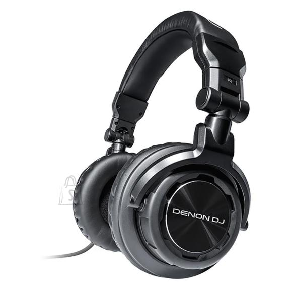 Denon DJ kõrvaklapid HP800