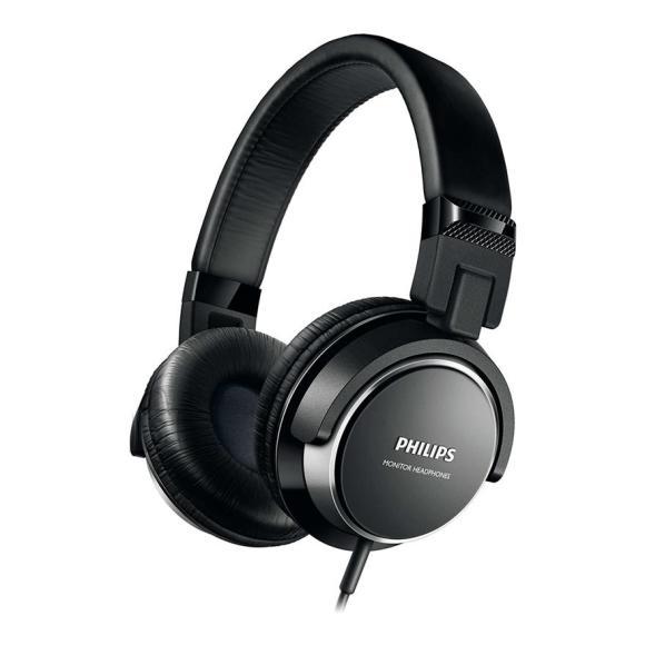 Philips DJ kõrvaklapid SHL3260