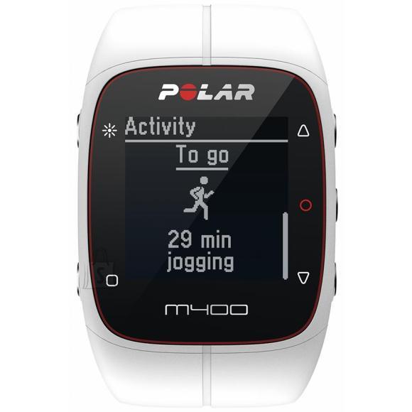 Polar pulsikell M400HR