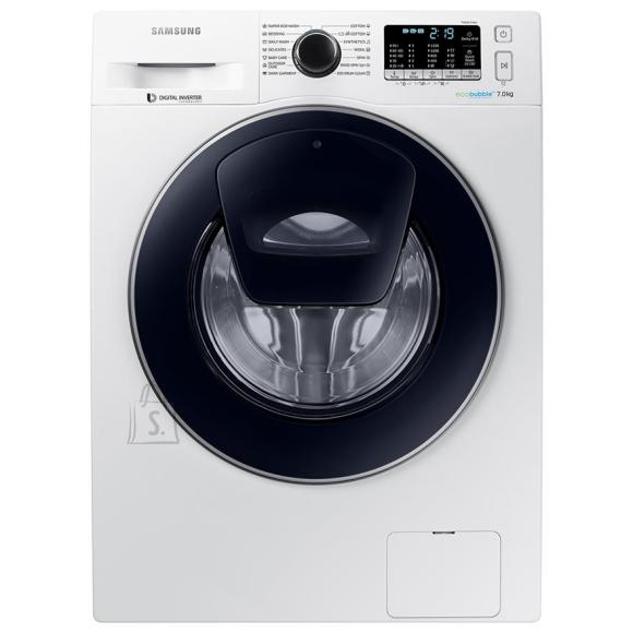 Samsung pesumasin Ecobubble™ Add Wash 1200 p/min
