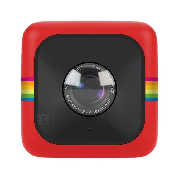 Polaroid seikluskaamera CUBE+