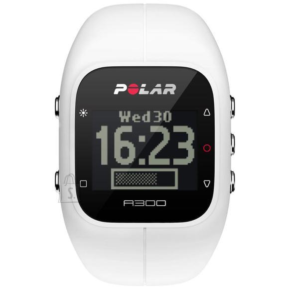 Polar aktiivsus monitor/pulsikell A300HR