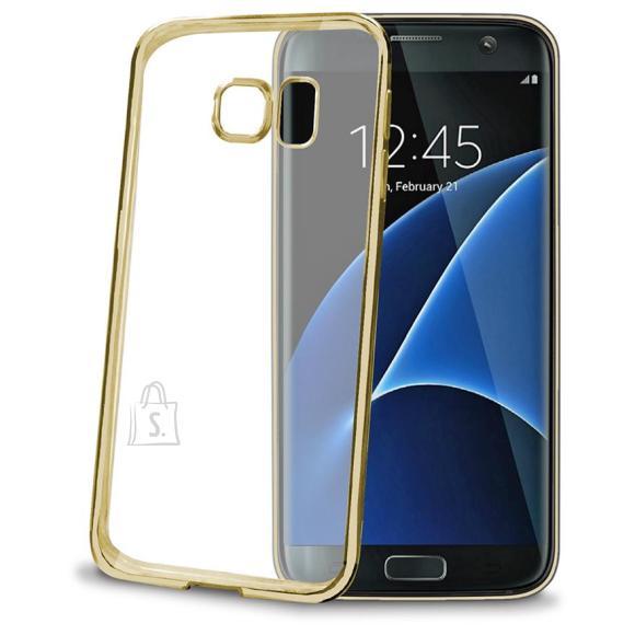 Celly ümbris Galaxy S7 edge Laser