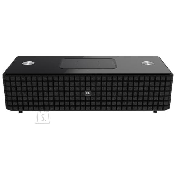 JBL JBLL8SPBLKEU juhtmevaba kõlar Authentics L8
