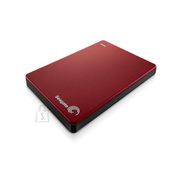 Seagate väline kõvaketas Backup Plus (1 TB)