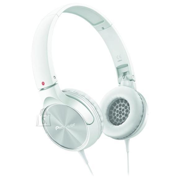 Pioneer kõrvaklapid SE-MJ522