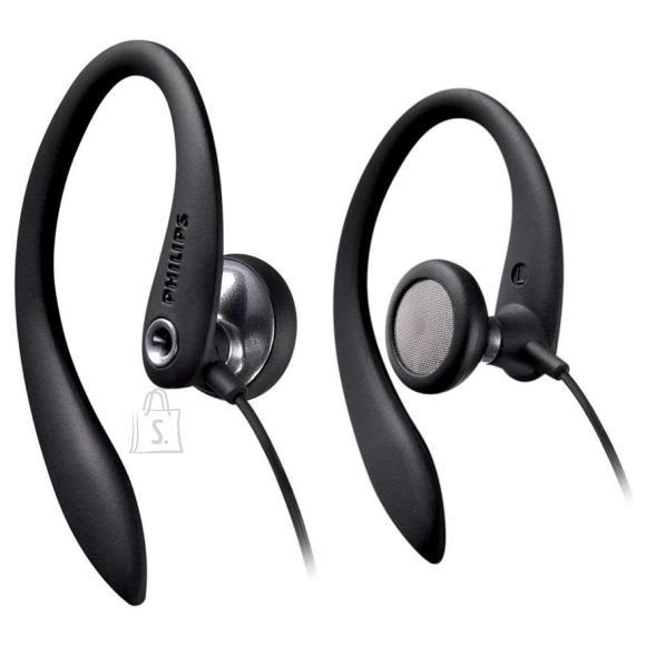 Philips SHS3300BK/10 kõrvaklapid