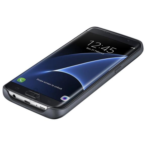 Samsung ümbris akupangaga Galaxy S7 edge Backpack