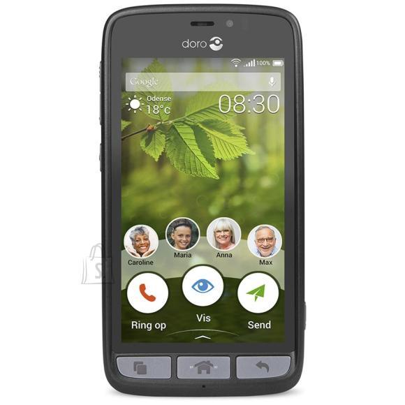 nutitelefon Doro 8030