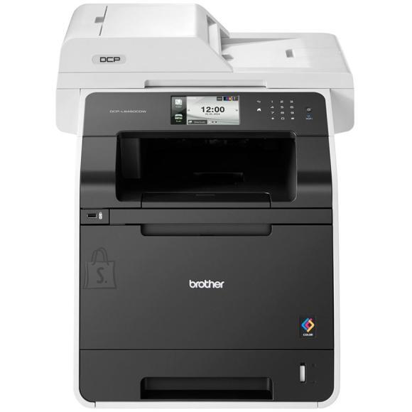 Brother multifunktsionaalne värvi-laserprinter DCP-L8450CDW