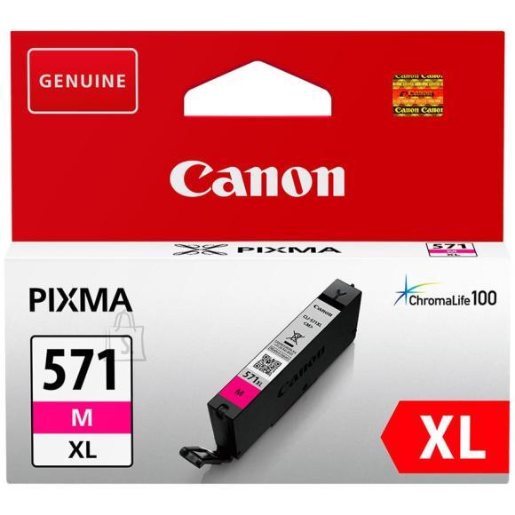 Canon tindikassett CLI-571XL magenta