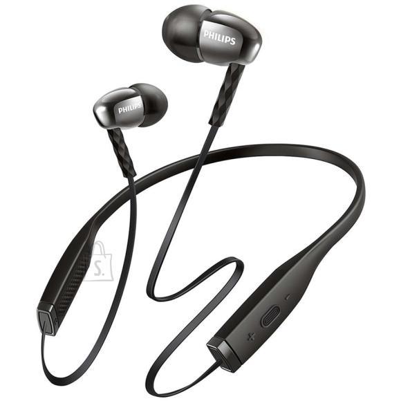 Philips juhtmevabad kõrvaklapid SHB5950BK