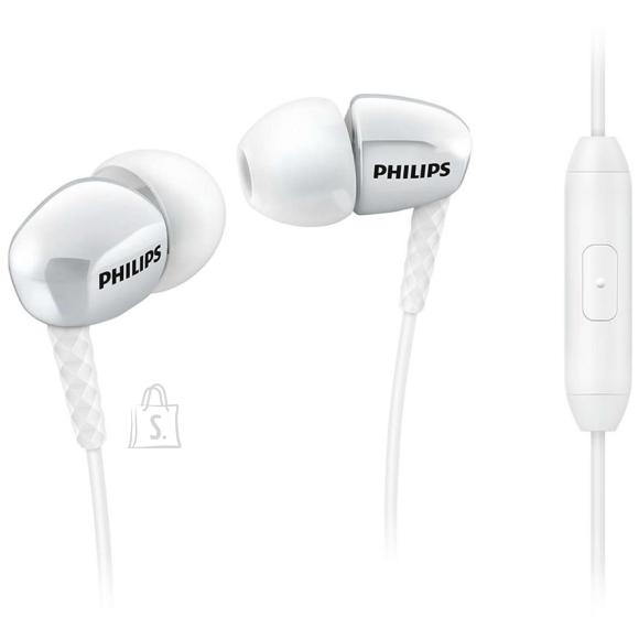 Philips kõrvaklapid SHE3905WT
