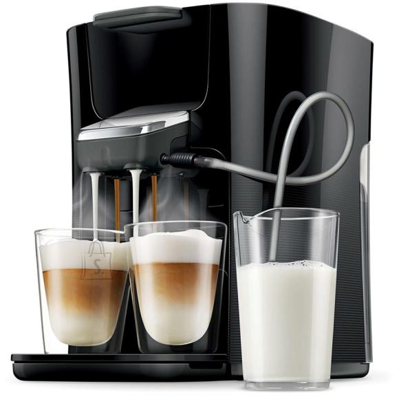 Philips padjakohvimasin Senseo Latte Duo