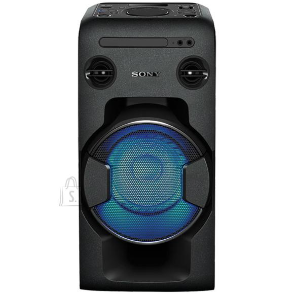 Sony muusikakeskus MHC-V11