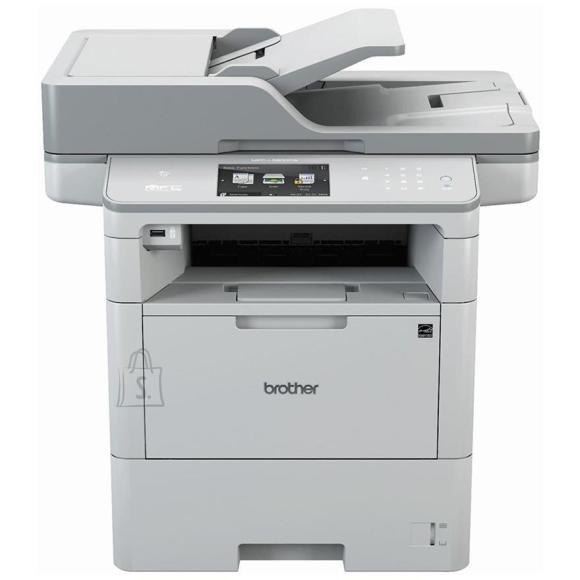 Brother multifunktsionaalne laserprinter MFC-L6900DW