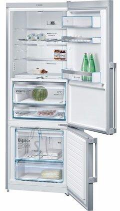 Bosch külmik NoFrost 193 cm A+++